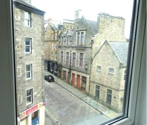 Edinburgh Metro SYHA Hostelling Scotland, Ostelli  Edimburgo - big - 13