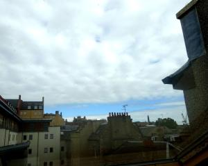 Edinburgh Metro SYHA Hostelling Scotland, Ostelli  Edimburgo - big - 12