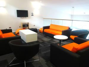 Edinburgh Metro SYHA Hostelling Scotland, Ostelli  Edimburgo - big - 2