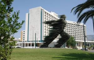 Photo of Hilton Athens