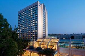 Photo of Ankara Hilton Sa