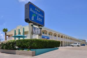 Photo of Beachcomber Inn