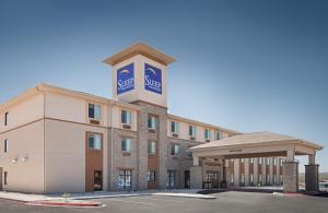 Photo of Sleep Inn & Suites Carlsbad