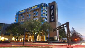 Photo of The Highland Dallas, Curio Collection By Hilton