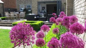 Boxtree House Boutique B&B in North Newbald, East Riding of Yorkshire, England