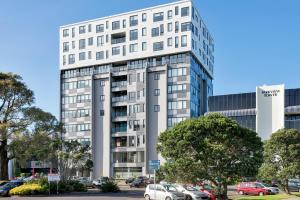 Photo of M Central Apartments Manukau