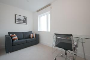 Apartamento SACO London Bridge - Bermondsey, Londres