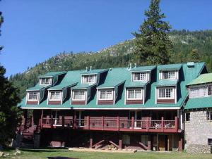 Photo of Strawberry Lodge