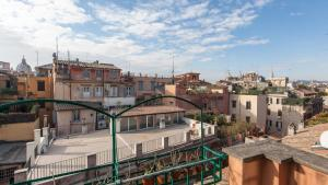 Spanish Steps Artisti Apartment - abcRoma.com