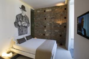 Locanda del Bagatto, Bed & Breakfasts  Milazzo - big - 21