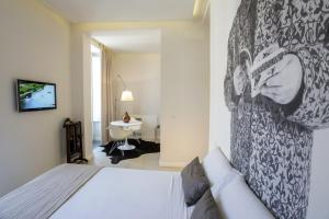 Locanda del Bagatto, Bed & Breakfasts  Milazzo - big - 18