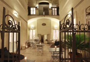 Bed and Breakfast Santa Marta Suites & Apartments, Lecce