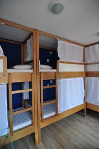 Single Bed in 10-Bed Mixed Dormitory Room