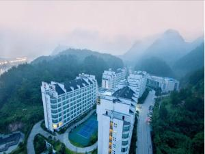 Photo of Huangshan Zuiwenquan International Holiday Hotel