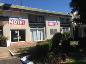 Photo of Cairns City Motel