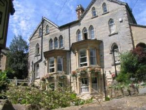 Greystones Court Guest House in Yeovil, Somerset, England