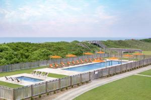 Photo of Sanderling Resort