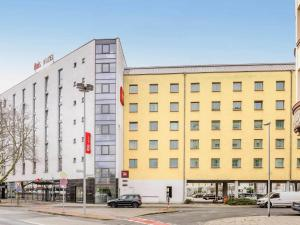 ibis Hotel Hannover City, Hotely  Hannover - big - 14