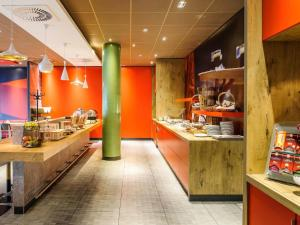 ibis Hotel Hannover City, Hotely  Hannover - big - 22