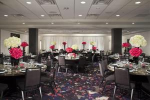Beverly Hills Marriott, Отели  Лос-Анджелес - big - 17