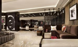 Beverly Hills Marriott, Отели  Лос-Анджелес - big - 37