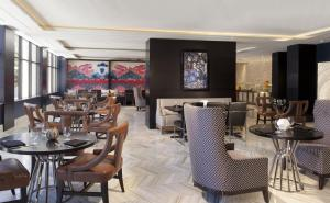 Beverly Hills Marriott, Отели  Лос-Анджелес - big - 32
