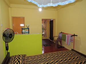Oasis Tourist Welfare Center, Affittacamere  Dambulla - big - 17