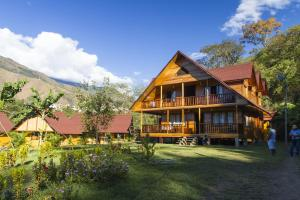 Photo of Ecolodge Don Felix