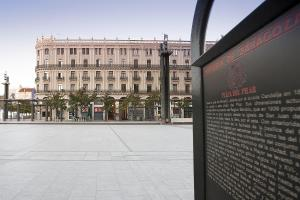 Photo of Hotel Pilar Plaza