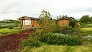 Photo of Thingvellir Lake Cottage