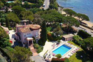 Photo of Hotel Villa Des Anges