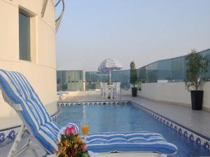 Dimora Xclusive Hotel Apartments, Dubai
