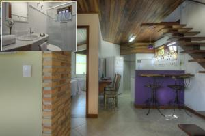 Superior Duplex Apartment with Hot Tub