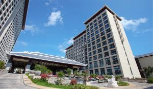 Photo of Sanya Jinghai Hotel & Resort
