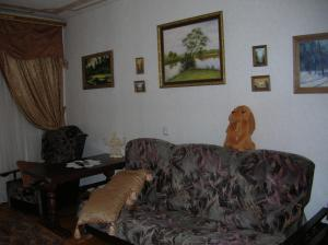 Photo of Apartment On Kosmonavtiv Street