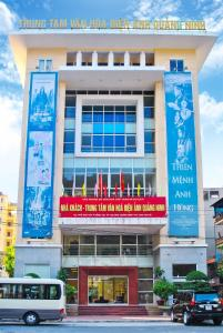 Photo of Cultural Centre Theatre Guesthouse