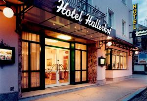 Photo of Hotel Hallerhof
