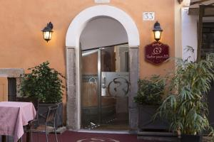 HotelTeatro Pace, Rome