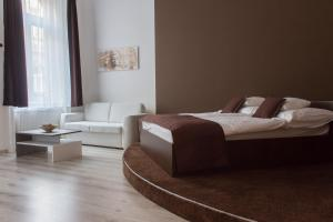 Photo of Budapest Center Apartments Luis