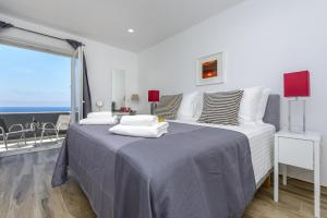 Apartment Allure, Apartmány  Dubrovník - big - 5