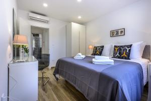 Apartment Allure, Apartmány  Dubrovník - big - 7