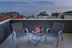 Apartment Allure, Apartmány  Dubrovník - big - 8