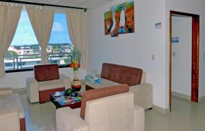 Junior Suite with Balcony
