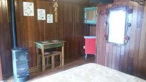 Chalet Suite (2 Adults)