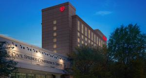 Photo of Franklin Marriott Cool Springs