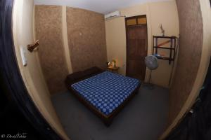 Basic Double Room with Private Bathroom