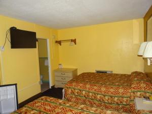 Photo of Budget Inn   Daytona Beach