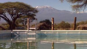 Photo of Kimana Amboseli Camp