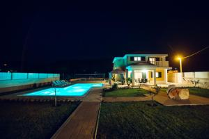 Holiday Home Petra, Holiday homes  Donji Proložac - big - 7