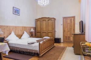Aki Apartment, Aparthotels  Braşov - big - 3